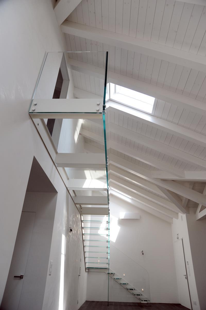 Soppalco Autoportante In Acciaio soppalchi in acciaio polymorpha - design for living